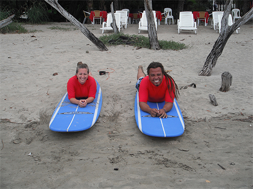 Kayak Club Tamarindo